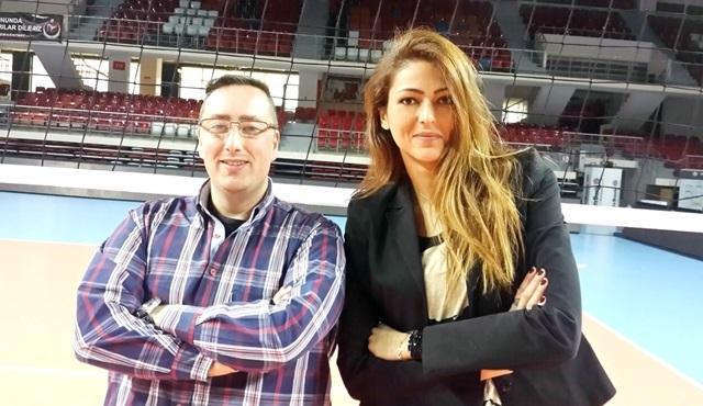 Elif Sever ve Ufuk Soygü ile Voleybol Magazin HT 7/24 Spor'da ekrana geliyor!