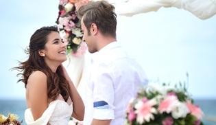 Canevim dizisinde bu hafta düğün var!