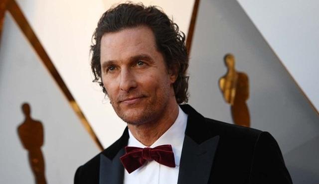 Matthew McConaughey, A Time to Kill'in devam dizisinin kadrosunda
