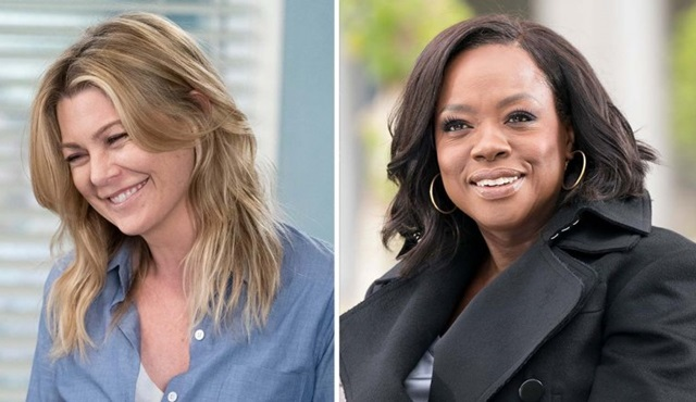 Grey's Anatomy, Station 19 ve How to Get Away with Murder dizileri yeni sezon onayı aldı
