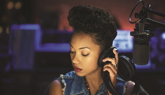 Dear White People ve Las Chicas Del Cable 28 Nisan'da Netflix Türkiye'de başlıyor