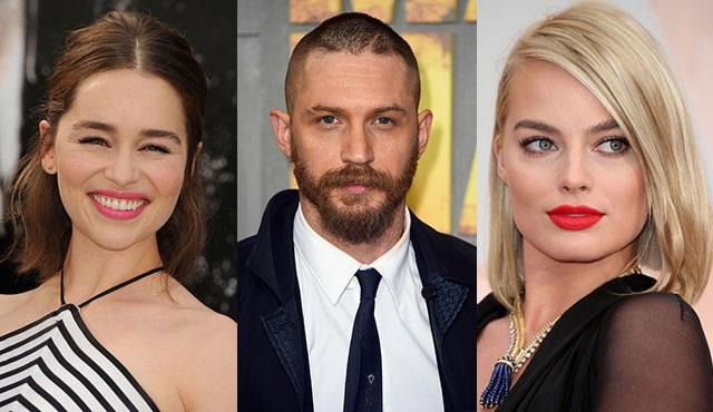 IMDb'ye göre 2015'in en popüler 10 oyuncusu belli oldu