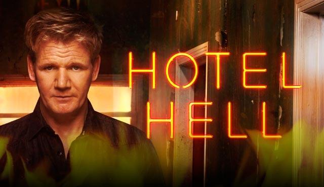 Gordon Ramsayli Hotel Hell yeni sezon onayı aldı