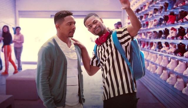Netflix'in yeni komedisi Sneakerheads 25 Eylül'de başlıyor
