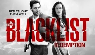 The Blacklist'in uzantısı Redemption'dan yeni bir tanıtım yayınlandı
