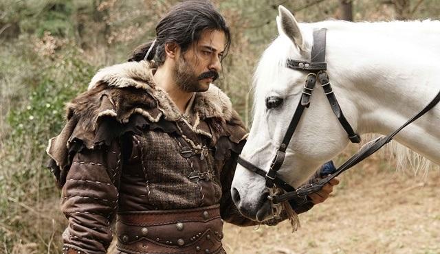 Haftanın en çok izlenen dizisi Kuruluş Osman oldu!