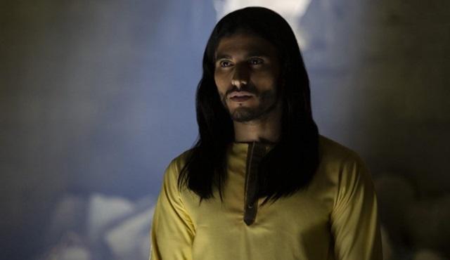 Netflix'in yeni dizisi Messiah 1 Ocak'ta başlıyor