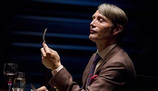 NBC, Hannibal'ın yayın gününü değiştirdi