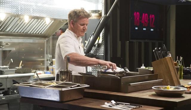 Gordon Ramsay ile 24 Saatte Devrim 2. sezonuyla 24Kitchen'da ekrana gelecek!