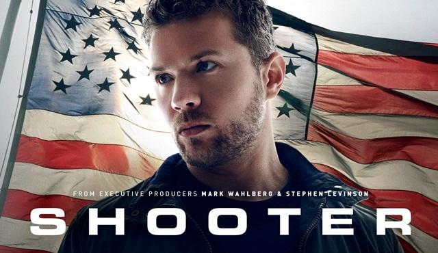 Shooter dizisi ikinci sezon onayı aldı
