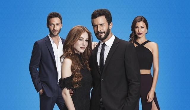Kiralık Aşk, 7 Ekim'de İspanya'daki yayınına başladı