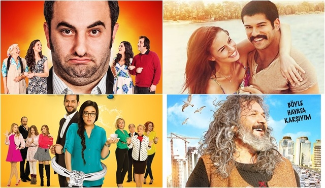 Kanal D Home Video'dan yaza özel film yağmuru!
