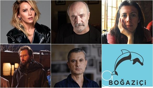 9. Boğaziçi Film Festivali'nde Ulusal Uzun Metraj Film Yarışması jüri üyeleri belli oldu!
