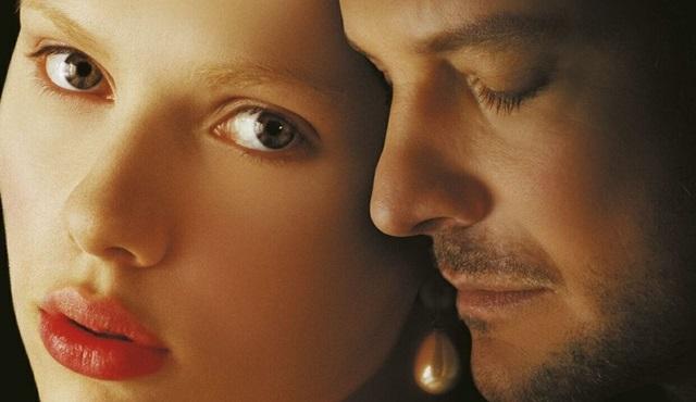 Scarlett Johansson ve Colin Firth'den unutulmaz bir film: İnci Küpeli Kız