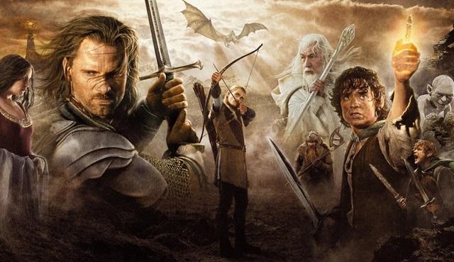Yüzüklerin Efendisi: Kralın Dönüşü filmi ATV'de ekrana geliyor!