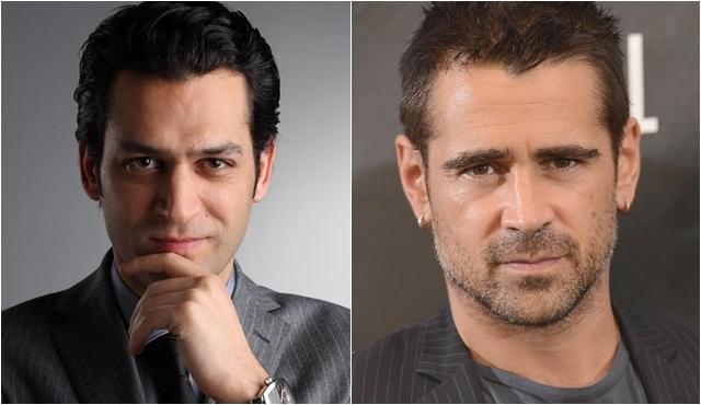 Murat Yıldırım ve Colin Farrell rol arkadaşı mı oluyor?