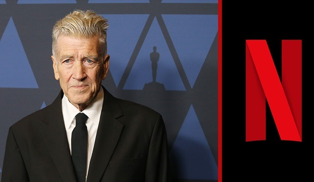 David Lynch'ten Netflix'e yeni bir dizi geliyor: Wisteria