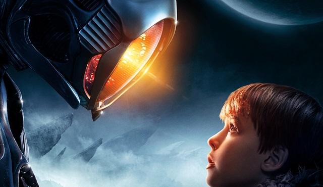 Netflix'in intergalaktik dizisi Lost in Space'ten resmi fragman paylaşıldı!