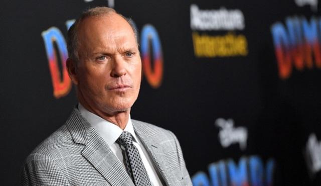 Michael Keaton, Dopesick dizisinin başrol oyuncusu oldu