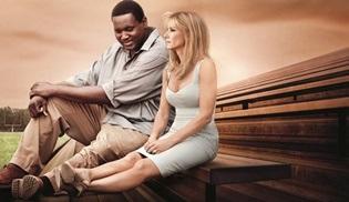 Sandra Bullock'a Oscar kazandıran Kör Nokta filmi TLC'de ekrana gelecek!