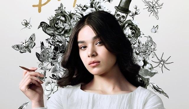 Apple'ın yeni dizisi Dickinson 1 Kasım'da başlıyor
