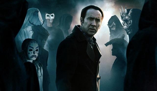 FilmBox Extra, Nicholas Cage filmlerini ekranlarınıza getiriyor!