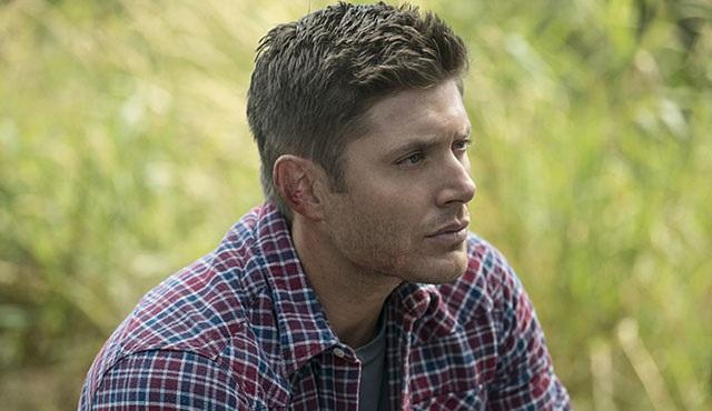 Supernatural: 12. sezondan ilk fotoğraflar gün yüzüne çıktı