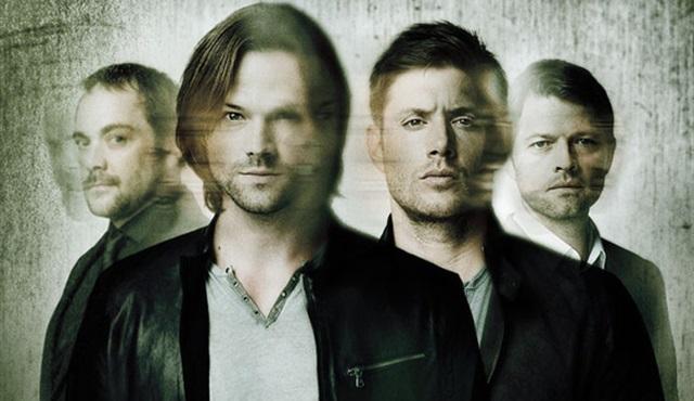 Supernatural: 11. sezon tanıtımı ve posteri geldi