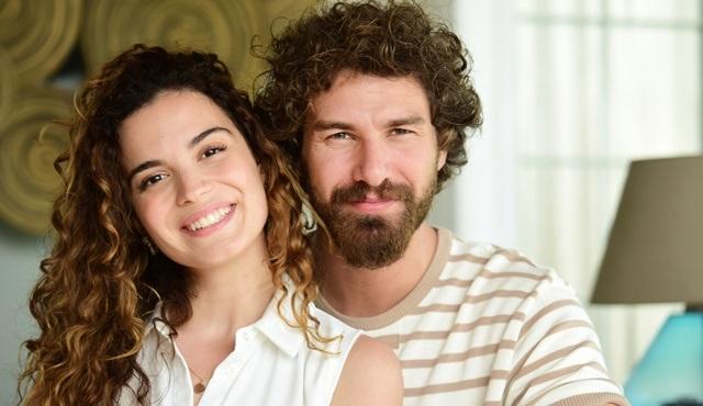 Benim Tatlı Yalanım çifti Suna ve Nejat çok sevildi!