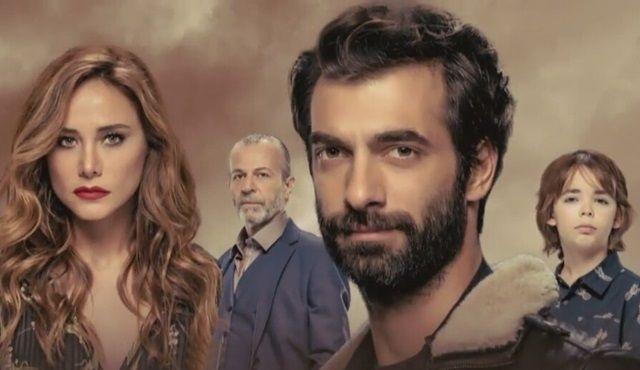 Poyraz Karayel'den geriye kalanlar: 81 bölüm 81 sahne (3. sezon)