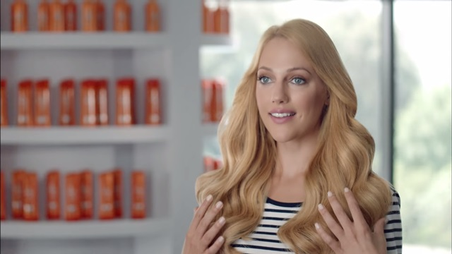 Meryem Uzerli'den yeni reklam filmi!