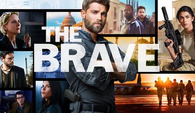NBC, The Brave'in sezonunu uzatmama kararı aldı