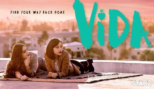 Starz, Vida dizisine üçüncü sezon onayı verdi