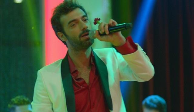 """Poyraz Karayel: İlker Kaleli'nin kendi sesinden """"Unutamadım"""" şarkısı!"""