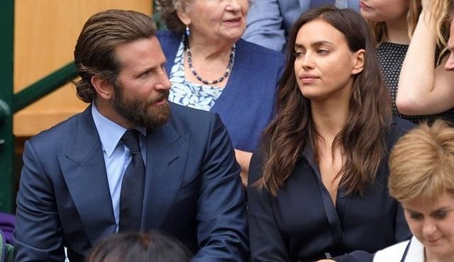 Hollywood Dedikoduları: Bradley Cooper ve Irina Shayk'ın kavgası canlı yayına yansıdı!