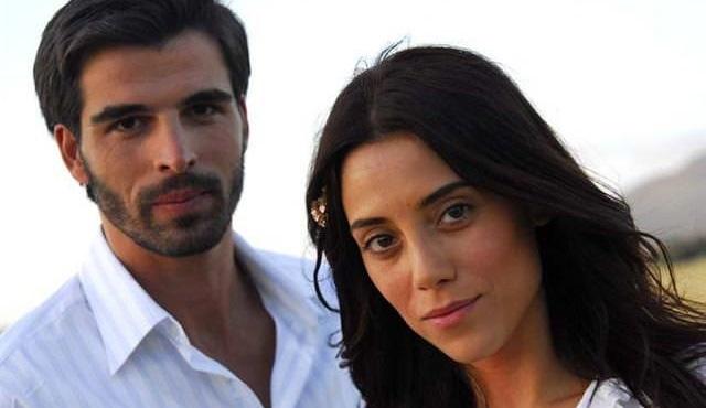 Sıla dizisi 30 Kasım'da İspanya'da başlıyor