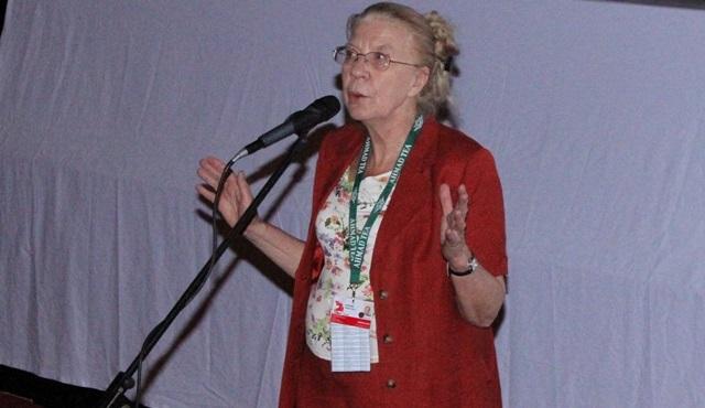 """Evgenia Tirdatova; """"Moskova Film Festivali için kardeş gibi çalıştık"""""""