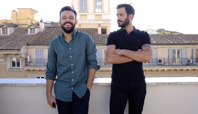 Kiralık Aşk, yeni sezonu İtalya'da açıyor!