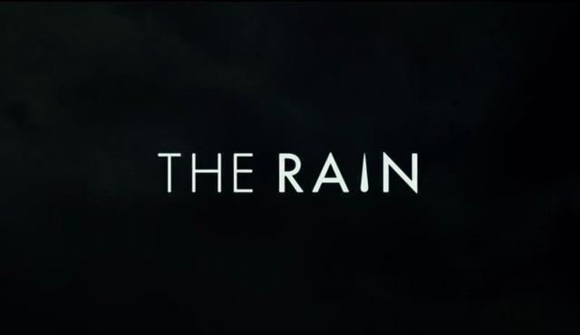 Netflix'in ilk Danimarka orijinal yapımı The Rain'den özel bir video paylaşıldı!