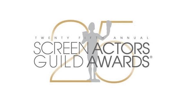 25. Screen Actors Guild Ödülleri'nde (SAG) kazananlar belli oldu