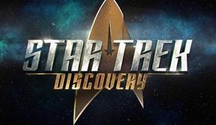 Star Trek Discovery 25 Eylül'de Netflix Türkiye'ye geliyor