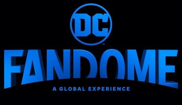 DC Fandome'un ilk günü tamamlandı