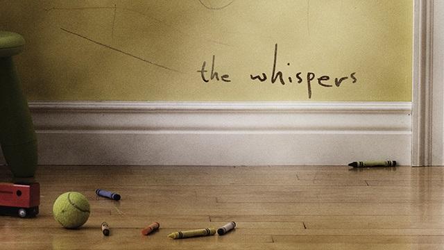 The Whispers: Benimle oynar mısın?