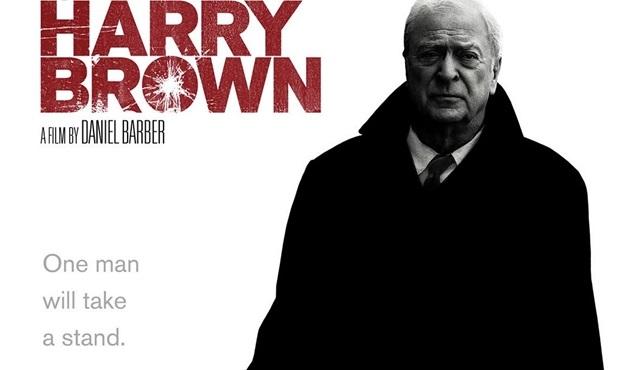 Kırılma Noktası: Harry Brown öldürülen arkadaşının intikamını alabilecek mi?