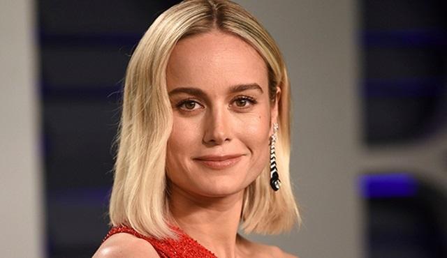Brie Larson, Apple'ın yeni dizisinin başrol oyuncusu oldu