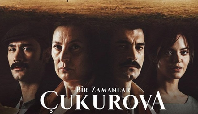 Inter Medya, Bir Zamanlar Çukurova'yı ve Çukur'u MIPTV'ye götürüyor