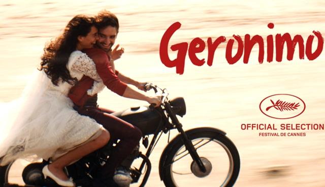 Tony Gatlif'in, Türk kızı Nil ve Çingene sevgilisini anlattığı film: ''Geronimo''!
