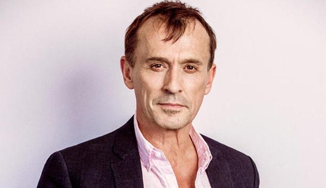 Robert Knepper, iZombie'nin 2. sezon kadrosuna katıldı