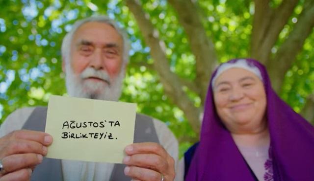 Kalk Gidelim, yeni bölümleriyle Ağustos'ta TRT 1'de!