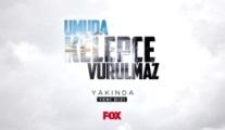 """""""Umuda Kelepçe Vurulmaz"""" dizisinden ilk tanıtım yayınlandı!"""